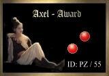 Axel-Award