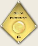 elite del programador