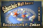 Schuschels Welt Award